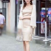 女人与高跟鞋,总能书写出时尚的乐章