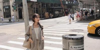 宋慧乔、朴敏英气质上班造型教你轻松穿出韩系时尚感!