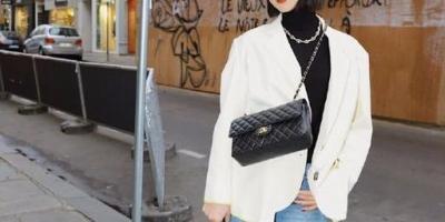 春夏之际变美怎样穿?学习时尚博主三木的穿搭,优雅显气质