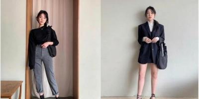 带点小个性才能彰显独特!韩国时尚博主的春夏穿搭范本